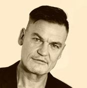 Andreas Preininger Das Herrengedeck Glienicke